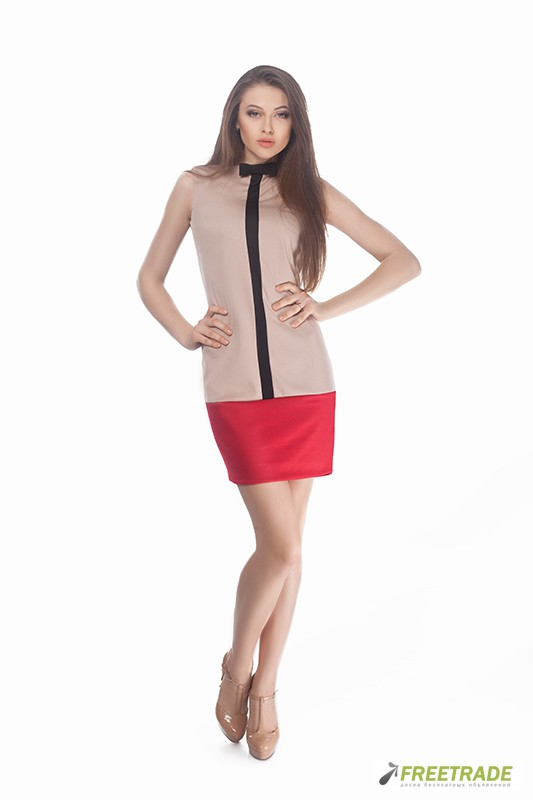 Женская Одежда От Производителя Россия